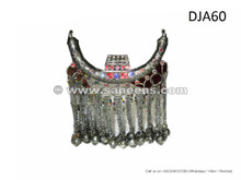 kuchi fashion vintage necklace