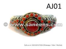 afghan handcrafted bracelets online, kuchi tribal bangles