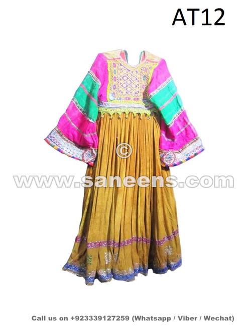 tribal nomad handmade costumes online
