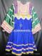 afghan kuchi dresses, jumlo tribal clothes