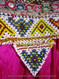 kuchi fashion ethnic clothes with colorful beads work