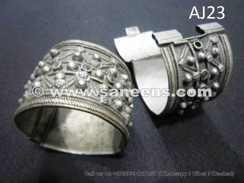 Barbarian Jewelry Conan the barbarian, kuchi tribal bracelets cuffs