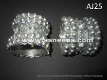 Nomad Style Jewelry Hand Cuffs Bangles, Ibiza, Beach Jewelry