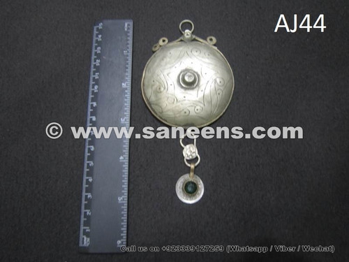 turkmen tribal jewelry wholesale online