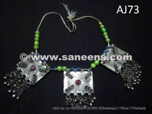 kuchi jewelry necklace
