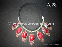 afghan fashion jewelry