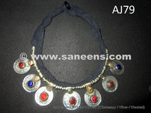 afghan muslim jewelry necklaces
