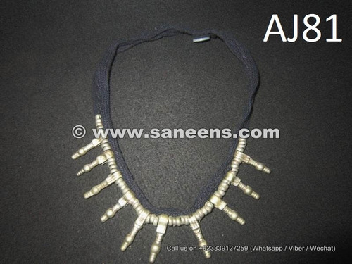 shop online afghan kuchi jewelry necklaces wholesale