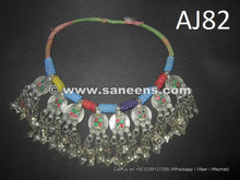 afghan kuchi wholesale necklaces chokers jewelry online