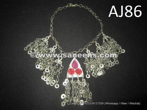 afghan kuchi wholesale necklaces