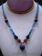 kuchi fashion handmade beads work necklaces