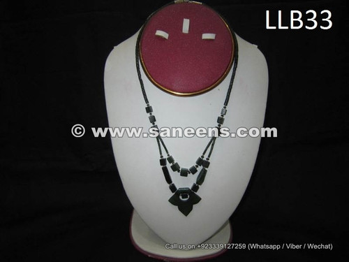 tribal nomad handmade lockets in jade stones
