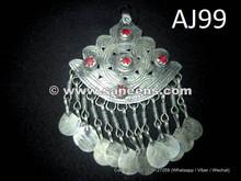 wholesale kuchi fashion handmade pendants