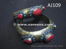 kuchi wholesale bangles with coral stones