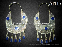 kuchi traditional wholesale earrings, ibiza beach jewelry