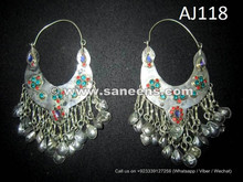 wholesale afghan kuchi earrings