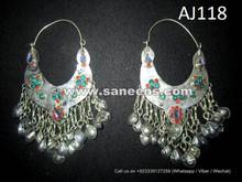 wholesale afghan kuchi earrings
