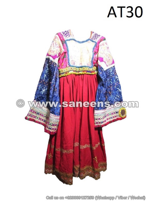 wholesale kuchi vintage dresses