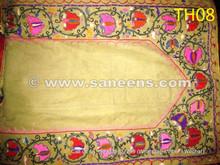 pure silk work afghanistan costumes online