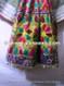 afghan muslim fashion clothes