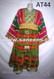 handmade tribal afghan clothes dresses