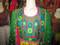 kuchi embroidered costumes