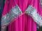 kuchi girls formal apparels
