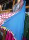 tribal fashionable costume