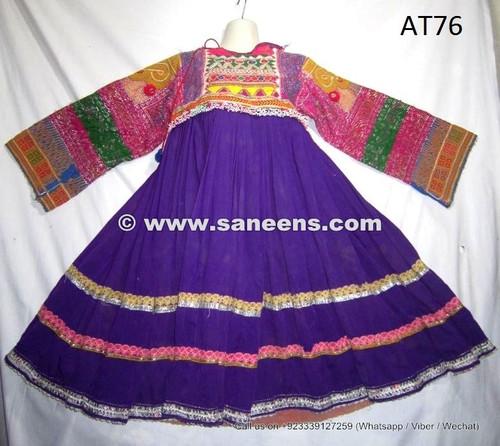 tribal vintage clothes