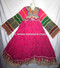 tribal ethnic handmade frocks