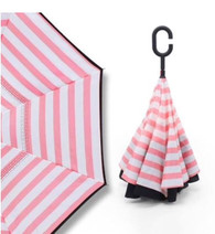 Inverted Umbrella-Retail
