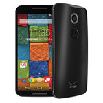 Motorola Moto X 2nd Gen XT1096 16GB Black Verizon Wireless Certified Pre-Owned
