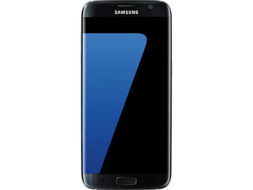 Galaxy S7 edge Black Onyx