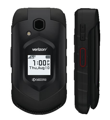 best service 2c18e d6f5e Kyocera DuraXV LTE E4610 Verizon Wireless 4G LTE Rugged Waterproof Flip  Phone