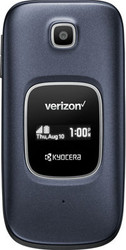 Kyocera Cadence S2720 Verizon Wireless 4G LTE 16GB Basic Flip Phone