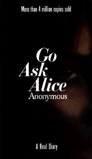 Go Ask Alice Lesson Plans, Teacher Guide, Novel Unit