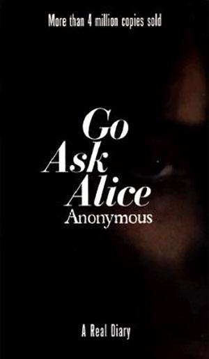 Go Ask Alice Lesson Plans, Teacher Guide, Novel Unit