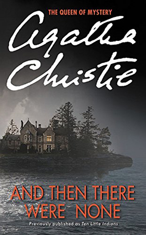 And Then There Were None by Agatha Christie novel units, teacher guides, lesson plans, activities