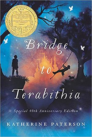 Bridge to Terabithia by Katherine Paterson Teacher Guide, Lesson Plans, Novel Unit, Activities