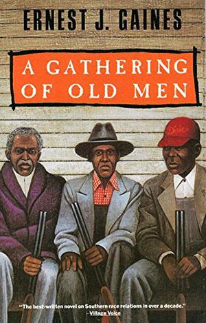 A Gathering Of Old Men Lesson Plans, Novel Units, Teacher Guides