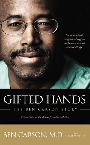 Gifted Hands: The Ben Carson Story Lesson Plans, Teacher Guide, Novel Unit, Activities