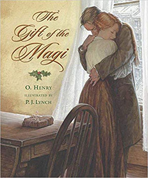 The Gift of the Magi by O. Henry Teacher Guides, Lesosn Plans, Novel Unit, Activities