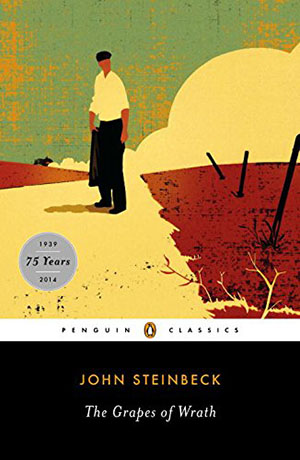 The Grapes of Wrath by John Steinbeck Lesson Plans, Teacher Guide, Novel Unit