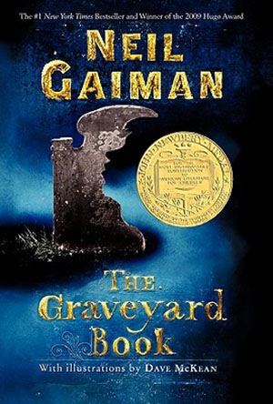 The Graveyard Book by Neil Gaiman Lesson Plans, Teacher Guide, Novel Unit