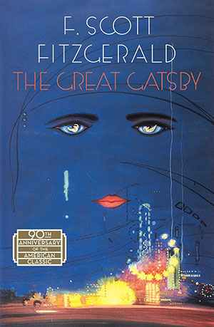 The Great Gatsby by F. Scott Fitzgerald Lesson Plans, Teacher Guide, Novel Unit