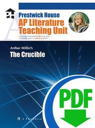 The Crucible AP Literature Unit