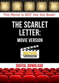 The Scarlet Letter Movie Version