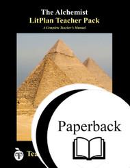 The Alchemist LitPlan Teacher Pack Lesson Plans, Novel Unit