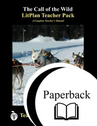 The Call of the Wild LitPlan Lesson Plans (Paperback)