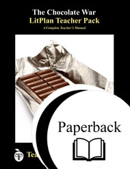 The Chocolate War LitPlan Lesson Plans (Paperback)